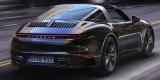 La nouvelle Porsche 911 Targa 2020 dévoilée avec un moteur de 444 ch