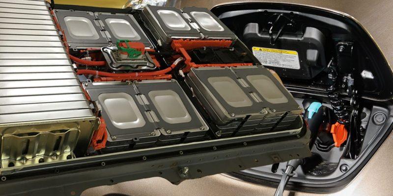 La fiabilité des batteries Nissan LITHIUM-ION