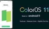 Oppo annonce la date de la mise à jour ColorOS 11 et les appareils éligibles.