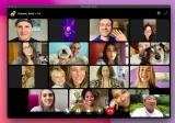 Facebook Rooms:  Appels vidéo gratuits jusqu'à 50 personnes