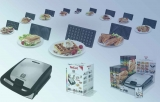 Gaufrier, sandwich Tefal Snack Collection 2 SW857D12 ▷ Avis + Opinions