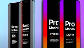 Spécifications futur iPhone 12 pro