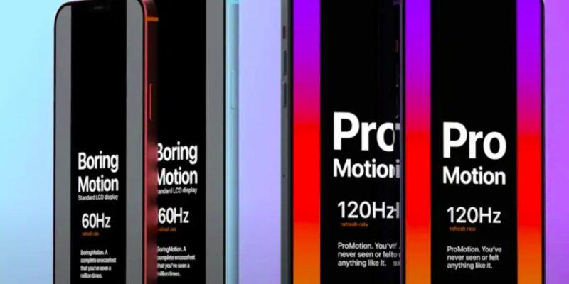 Spécifications futur iPhone 12 pro