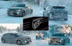 Peugeot 308 III 2021 : Nouvelles photos et détails
