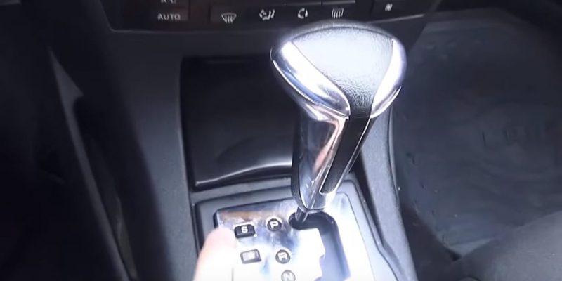 BMP6: La boîte manuelle pilotée de Peugeot-Citroën